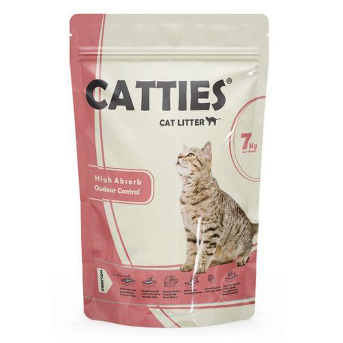 خاک گربه چیست؟
