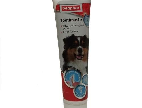 خمیر دندان بیفار
