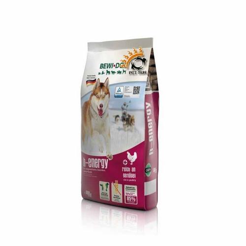 غذای خشک سگ با فعالیت زیاد H-Energy