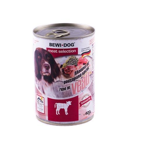 قیمت کنسرو های بوی داگ سگ