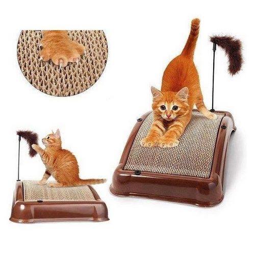 قیمت اسکرچر گربه