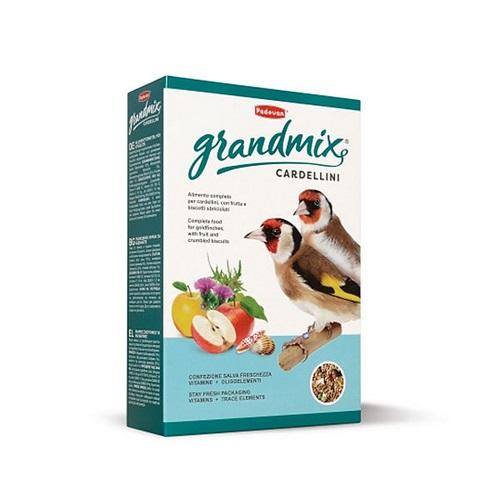 غذای سهره مدل Padovan GrandMix Cardellini
